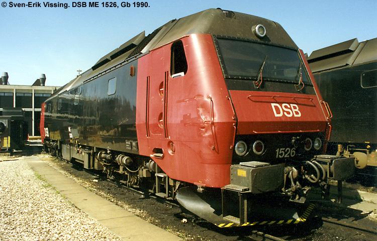 DSB ME 1526