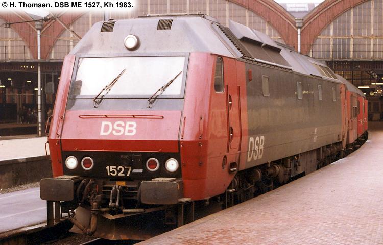 DSB ME 1527