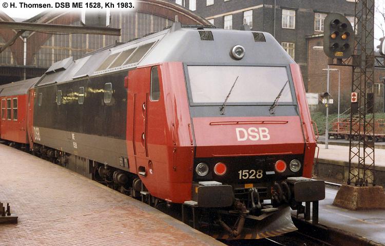 DSB ME 1528