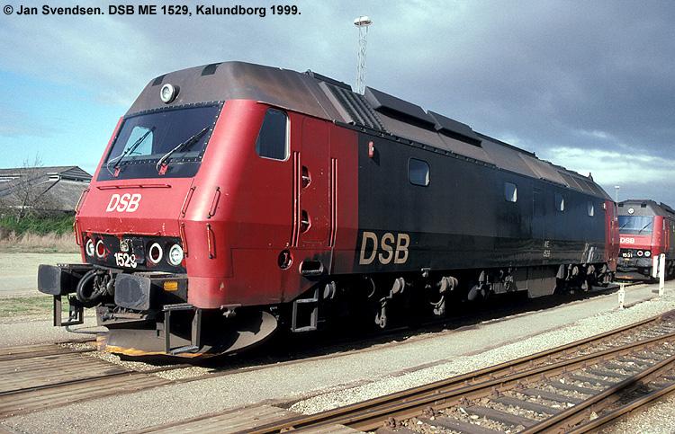 DSB ME 1529