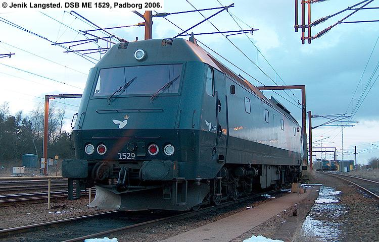 DSB ME1529
