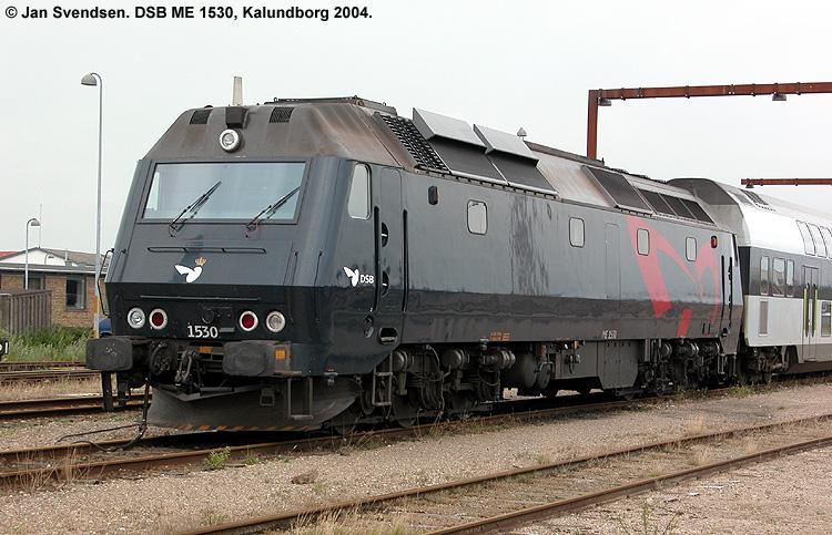 DSB ME 1530