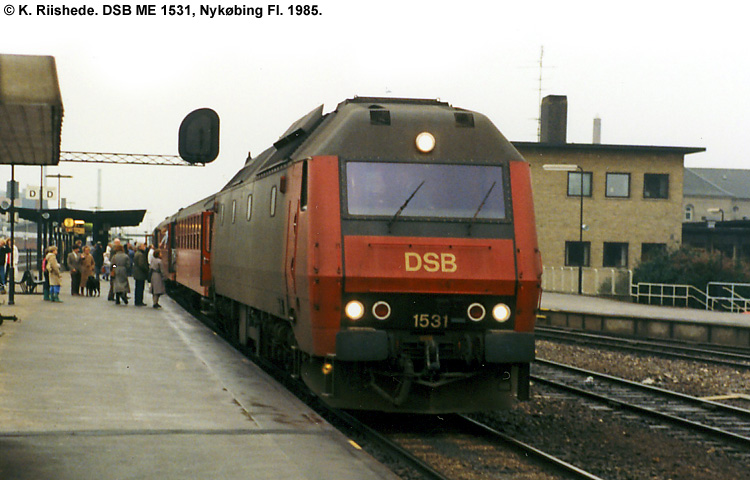 DSB ME1531