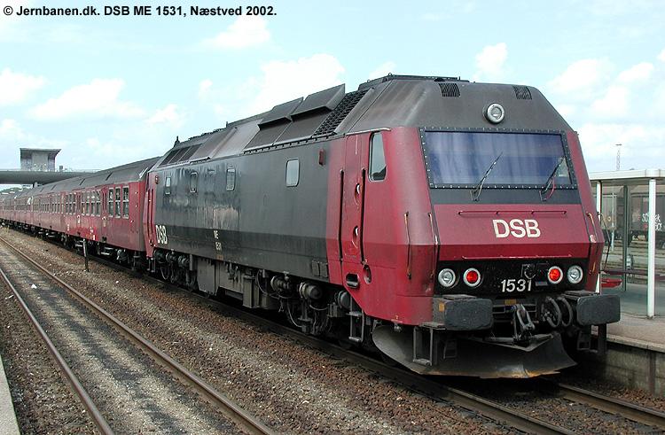 DSB ME 1531