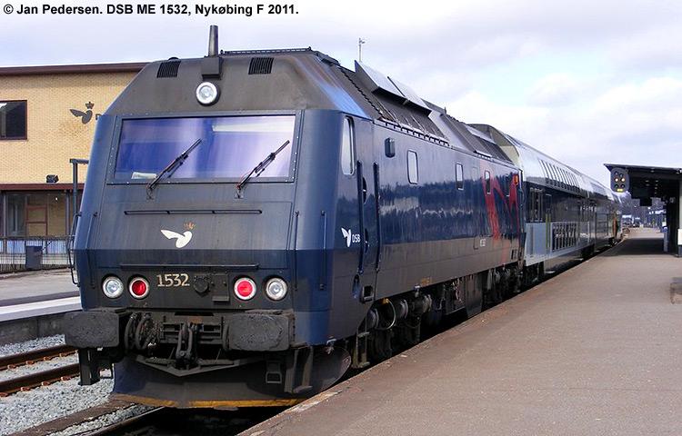 DSB ME1532