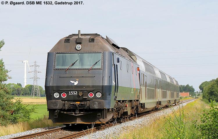 DSB ME 1532