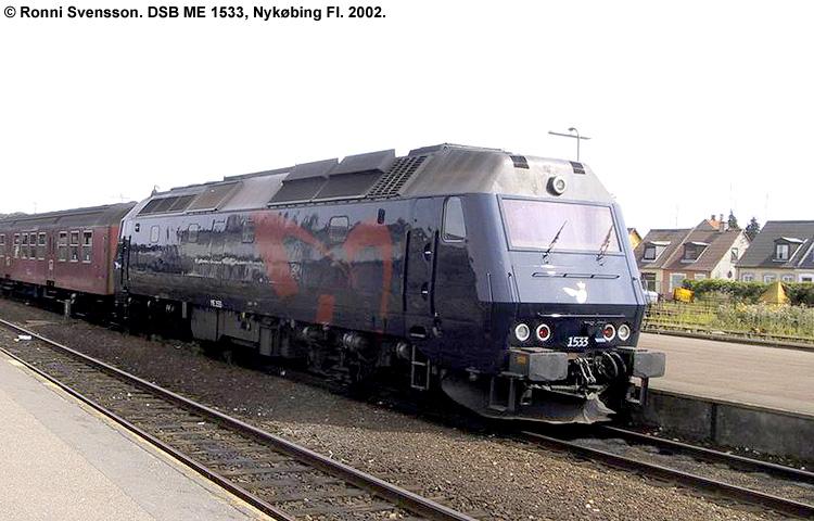 DSB ME 1533