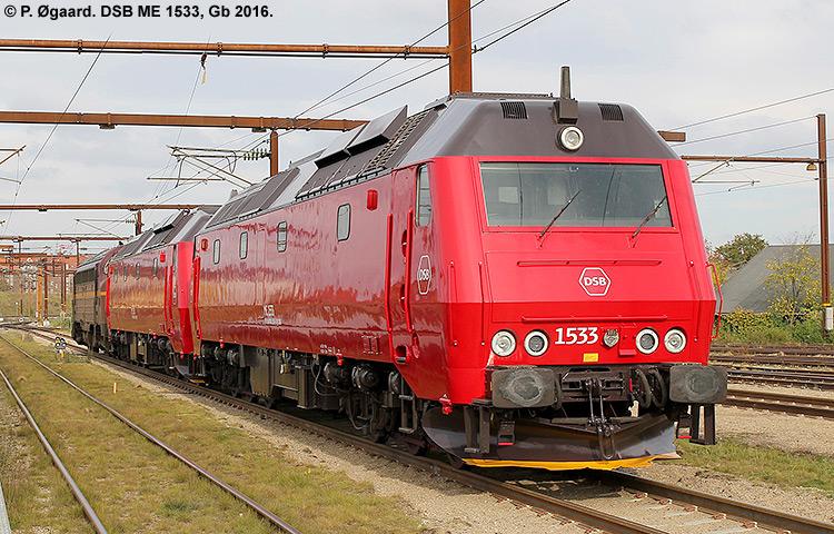 DSB ME1533