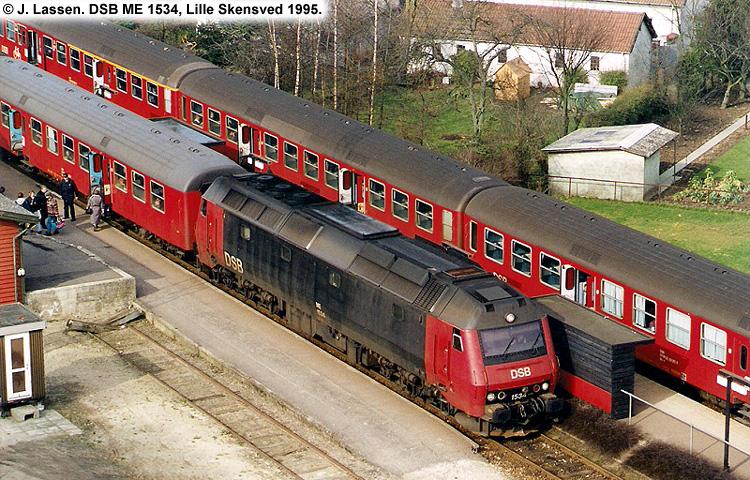 DSB ME 1534
