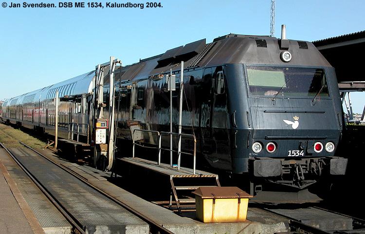 DSB ME1534