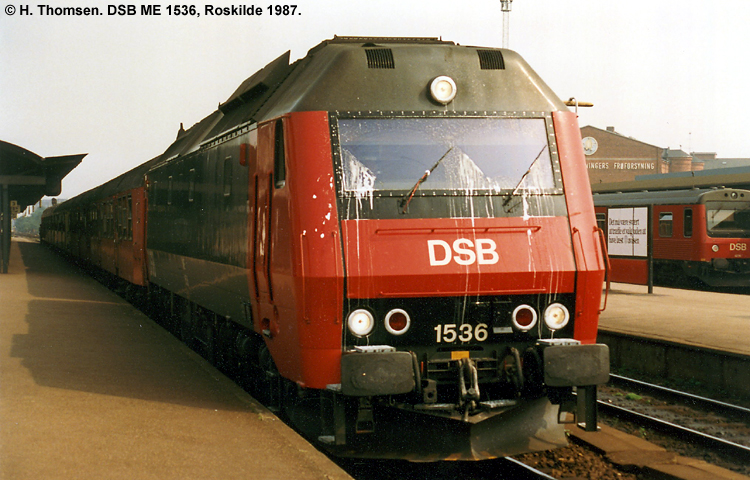 DSB ME1536