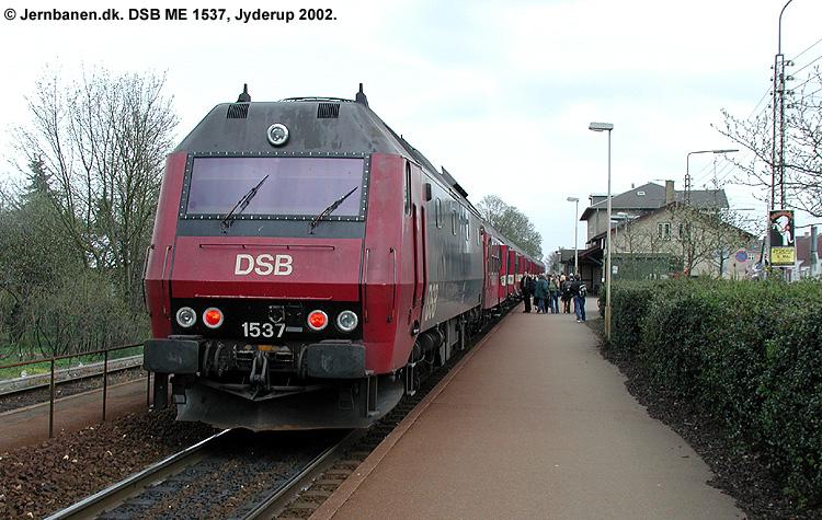 DSB ME 1537