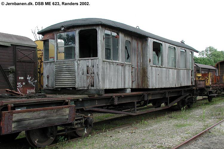 DSB ME623