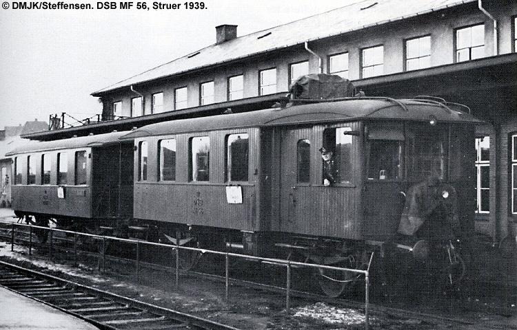 DSB MF56
