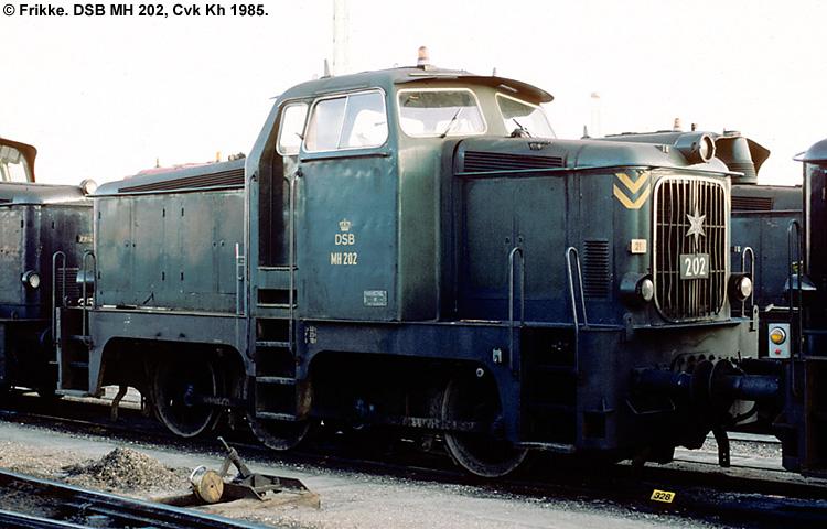 DSB MH 202