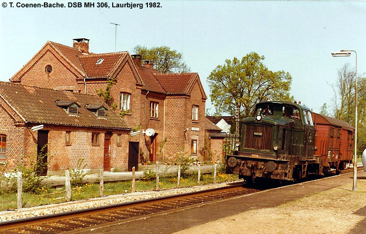 DSB MH 306