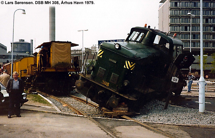 DSB MH308