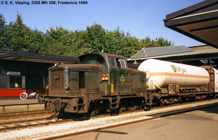 DSB MH 308