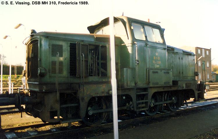 DSB MH 310