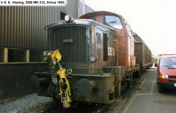DSB MH 312