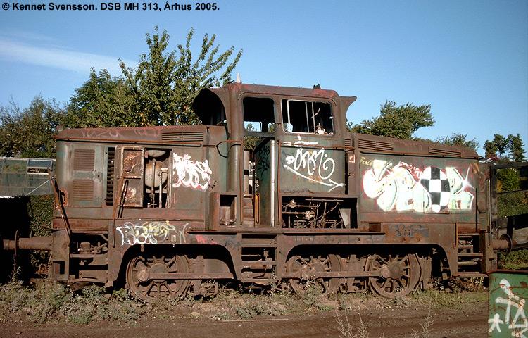 DSB MH 313