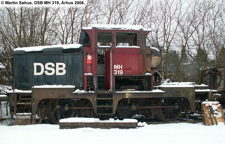 DSB MH 319