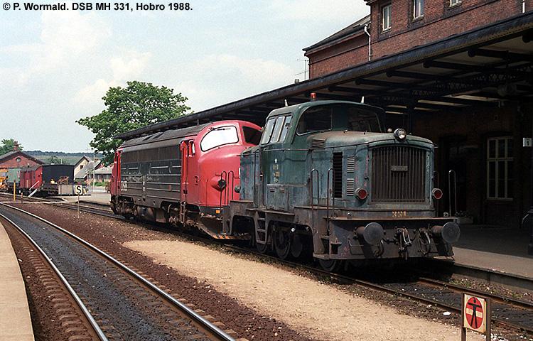 DSB MH 331