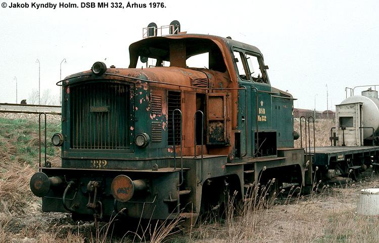 DSB MH 332