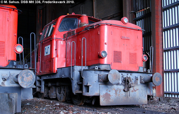 DSB MH 336