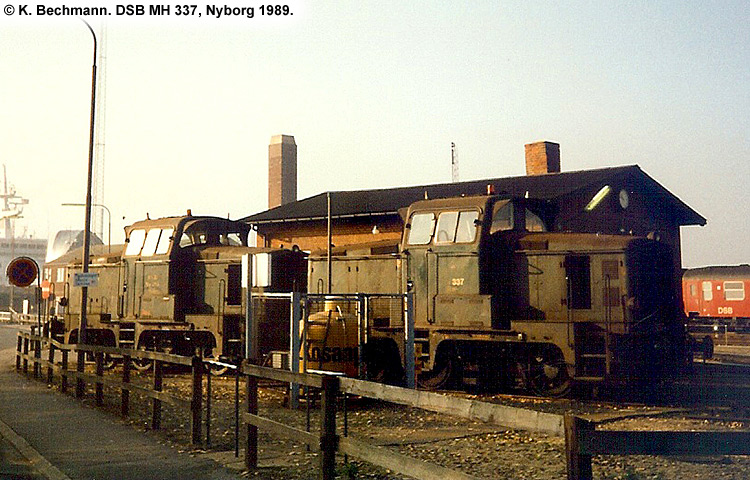 DSB MH 337