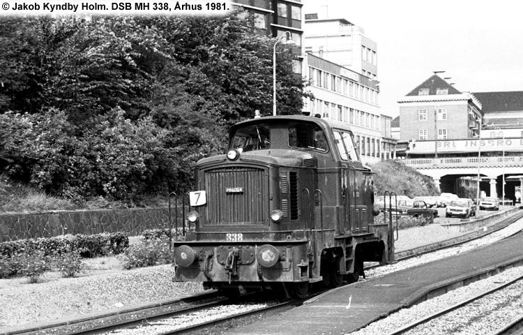 DSB MH 338
