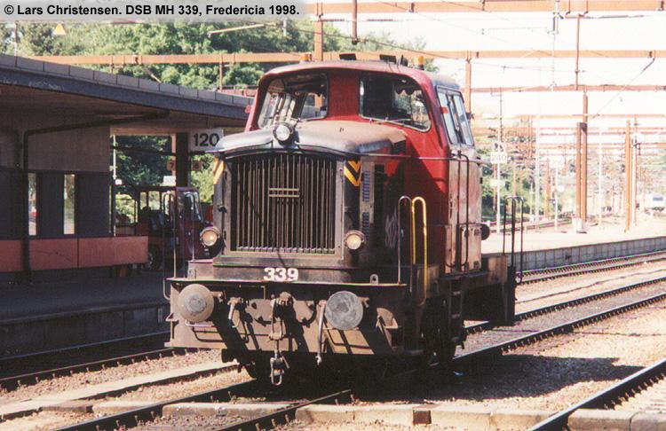 DSB MH 339