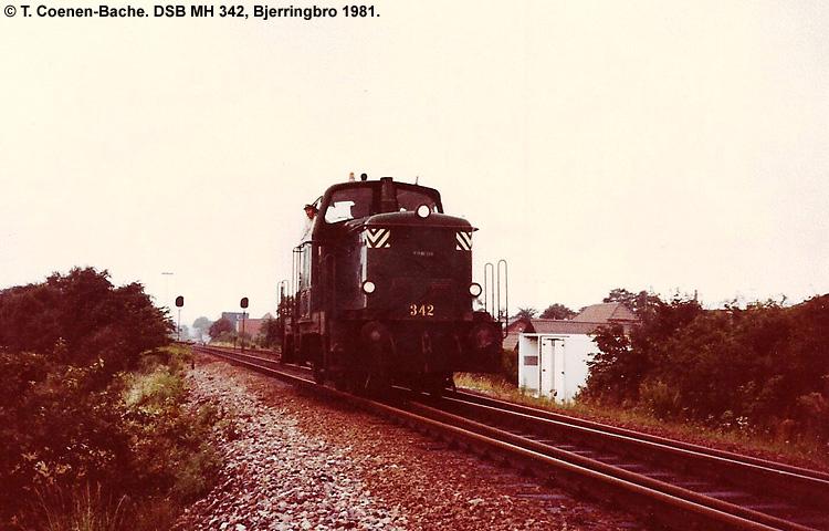 DSB MH 342