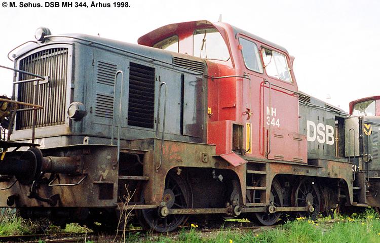 DSB MH 344