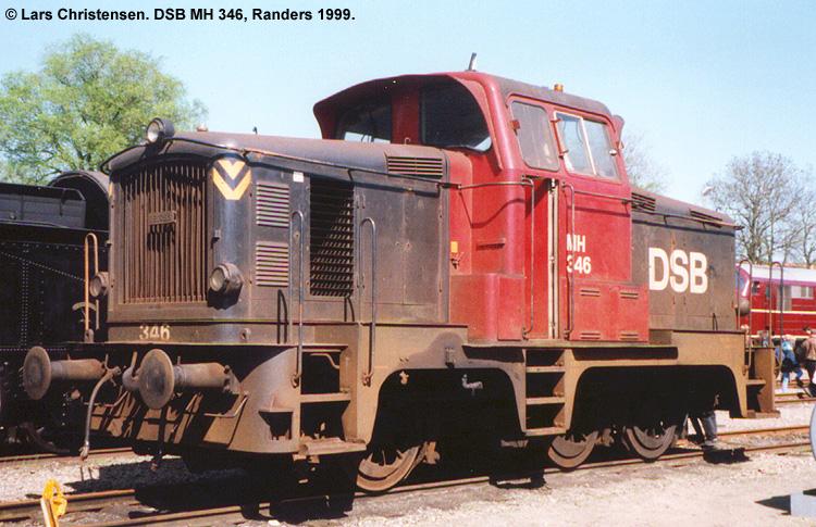 DSB MH 346