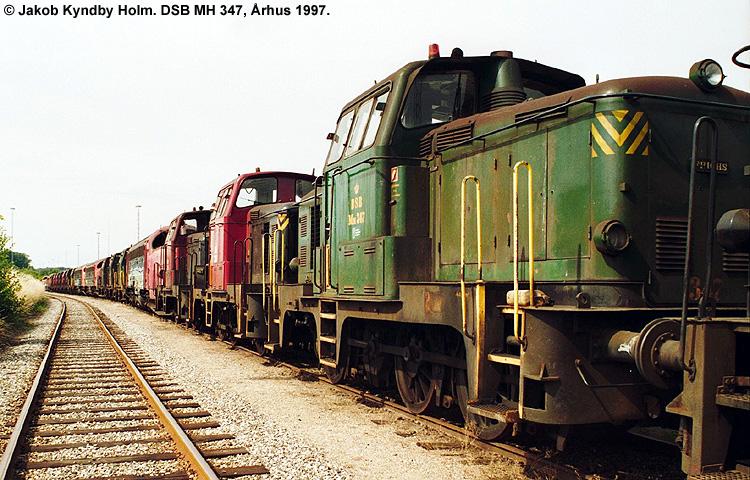 DSB MH 347