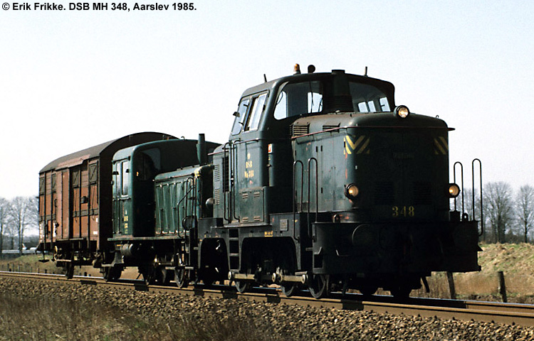 DSB MH 348