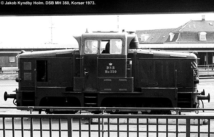 DSB MH 350