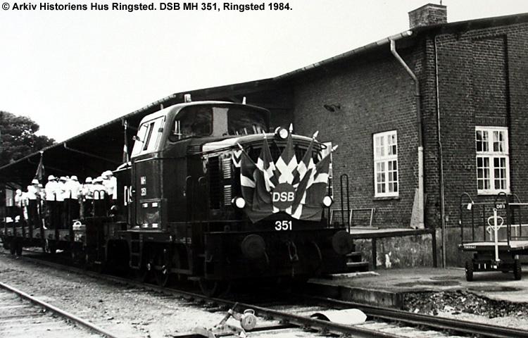 DSB MH351