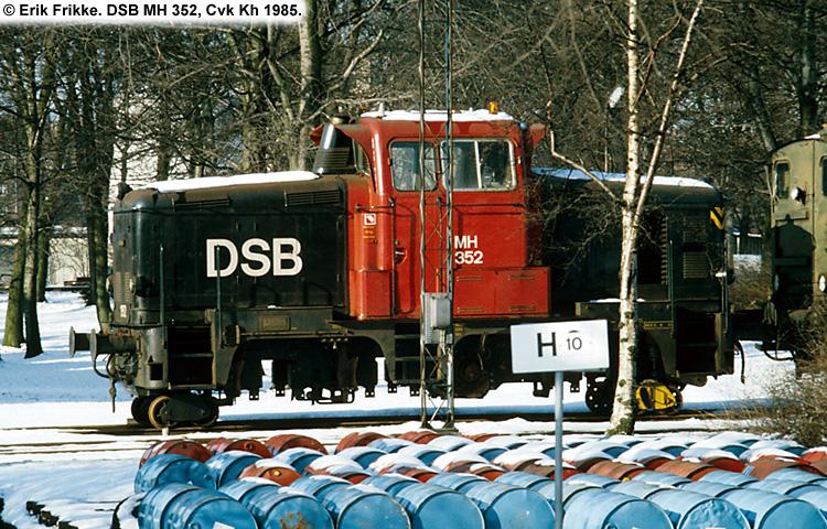 DSB MH352