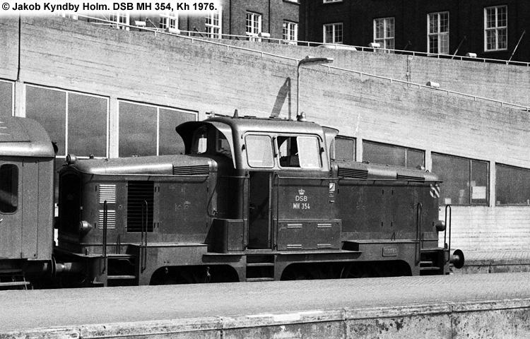 DSB MH 354