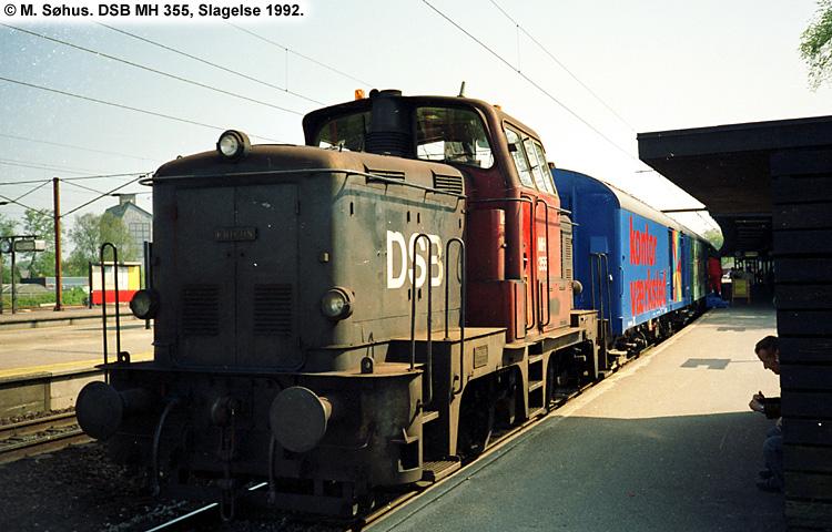 DSB MH 355