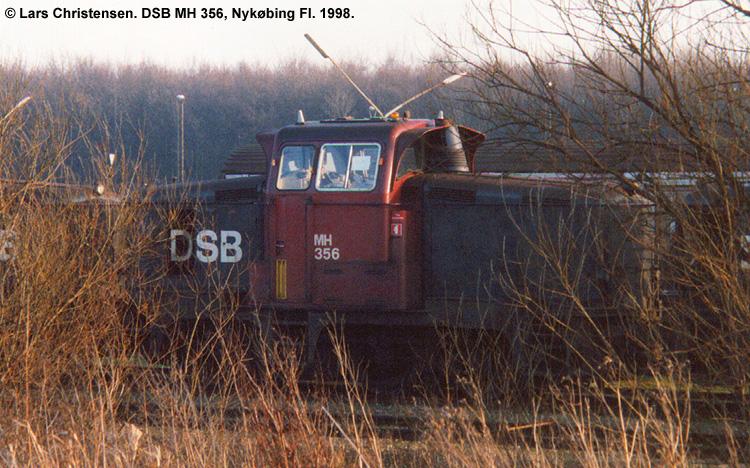 DSB MH 356