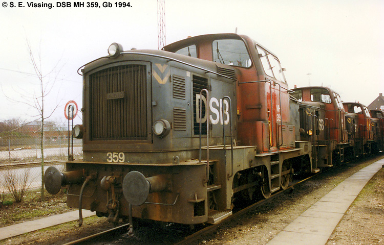 DSB MH 359