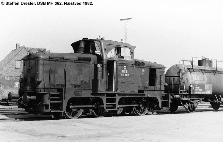 DSB MH 362