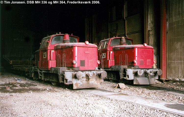 DSB MH 364
