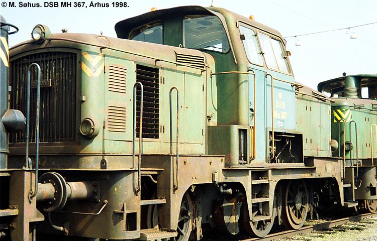 DSB MH 367