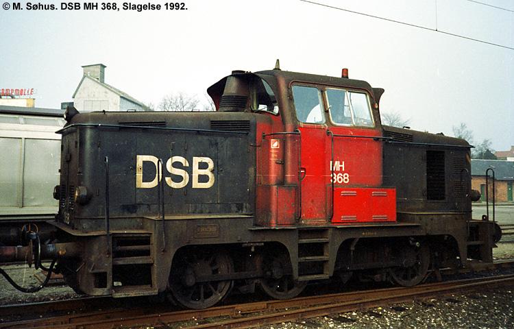 DSB MH 368