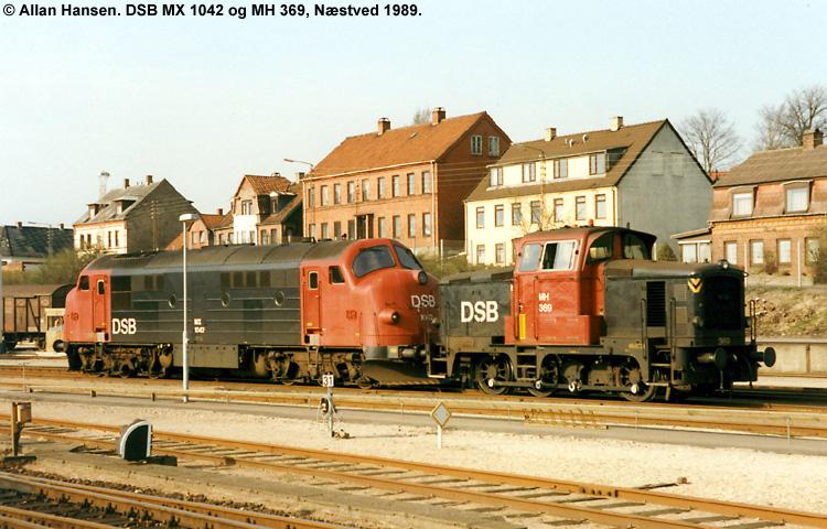 DSB MH 369
