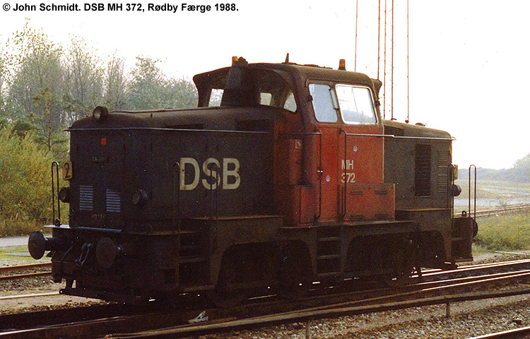 DSB MH 372